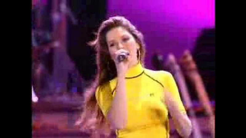 Shania Twain - That Dont Impress Me Much (Live in Chicago - 2003)