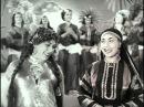 رقص تحية كاريوكا و غنا سعاد مكاوي