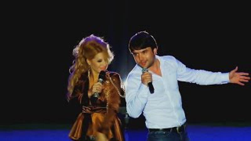 Султан Айгази и Марина Алиева Свет мой