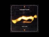 Naked Funk - Alien Groove Sensation