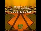 Pradov Ilya feat.Liza Novikova - Club Sound (Original mix)