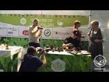 Tea Masters Cup International 2015 Istanbul, Turkey vol.9