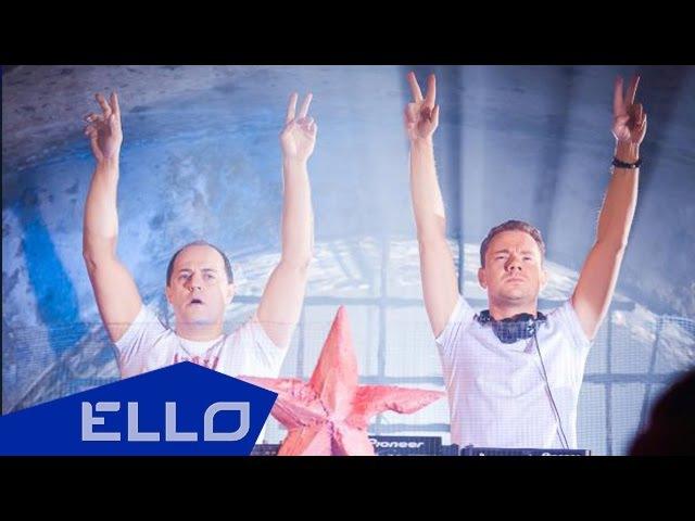 Smash DJ Vengerov - Только вперед