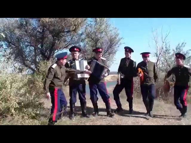 Узенький проулочек (клип)
