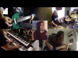 Nightwish - Dark Chest Of Wonders Best Covers - Metal Cover