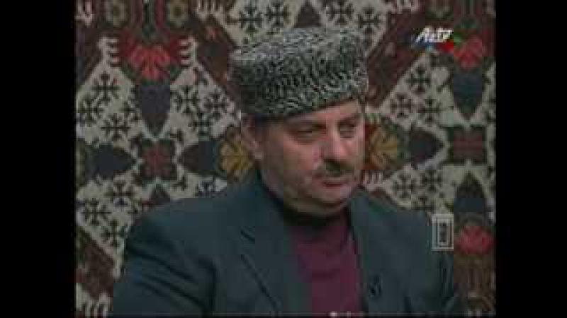 Məclisi Üns Hacıbaba Hüseynov (KAZIM)