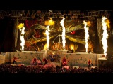 Iron Maiden Live at BB&T Center - Sunrise, FL, US - Feb.24.2016