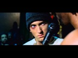 Musicless Movie 8 MILE - Eminem Rap Battle