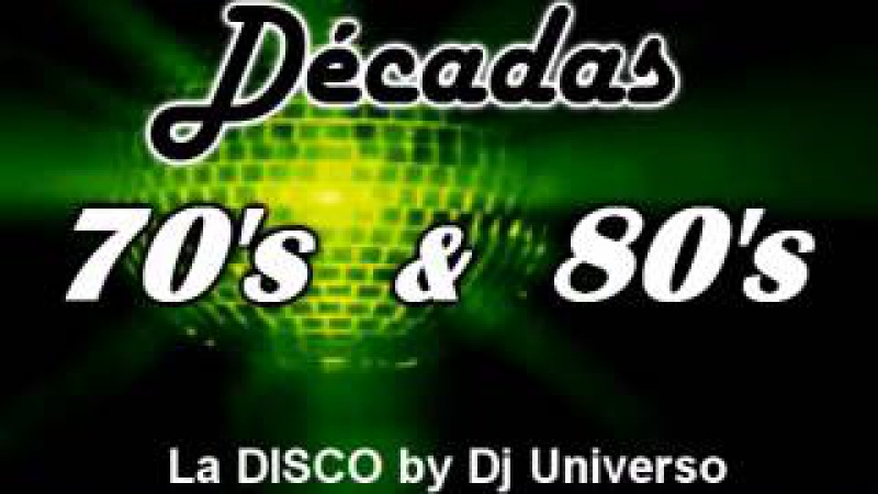 Retro Mix Disco Studio 54 Dècadas de Oro Musica Los 70s y 80s The Best Puro Disco Descargar mp3