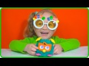 Фёрби Король Вечеринок Пукает и Рыгает Играем через Приложение Обзор Игрушки Furby Party Rockers