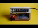 Step Sister first build - Mini sequencer controlled synthesizer - Featuring Daisy the cat