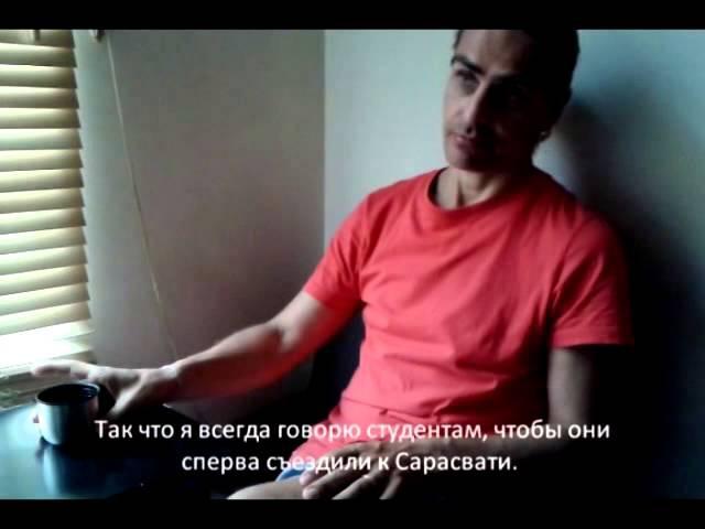 Petri Räisänen interview (русские субтитры)