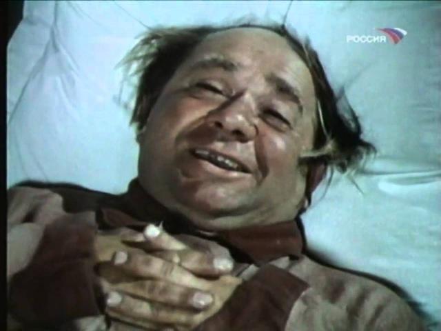 Фитиль 1974 год Евгений Леонов Трезвый Подход о пользе Алкоголя