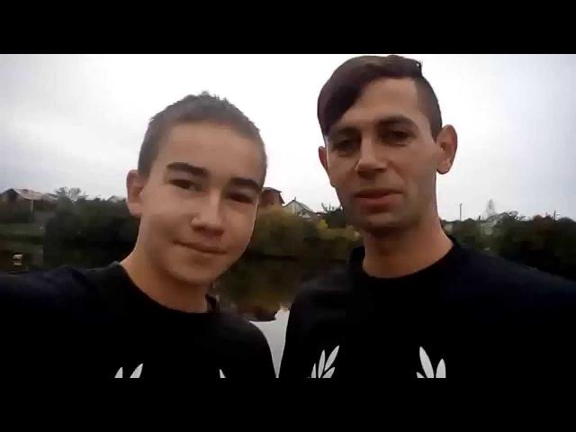 ГО Вінниця - Бігаємо Разом відкрила сезон КУ )), купання і загартовування на Вишенському Озері