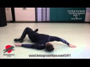CAT 1 System, Ground Mobility Warm Up Basic Skills by Greg Mihovich, gym workout NJ