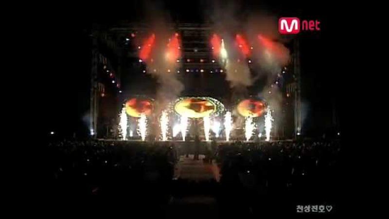 SG워너비 060112 Big4 concert - 죄와벌,광, 이별아닌이별,종이학, 사랑하길정말잘했어요,Timeless,4933