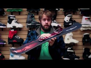REVEL8 SKIBOARDS // Review by AJ DeLong
