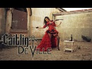 My Dark Valentine Rock Metal Violin Covers Medley Caitlin De Ville