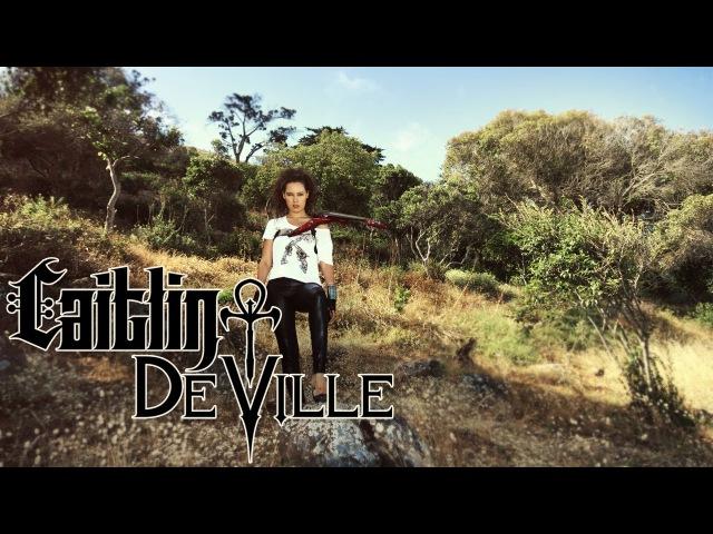 Numb Linkin Park Electric Violin Cover Caitlin De Ville