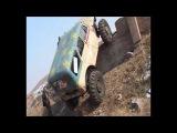 УАЗ vs NIVA на портальных мостах Экстрим 4х4 выпуск №1 UAZ vs НИВА