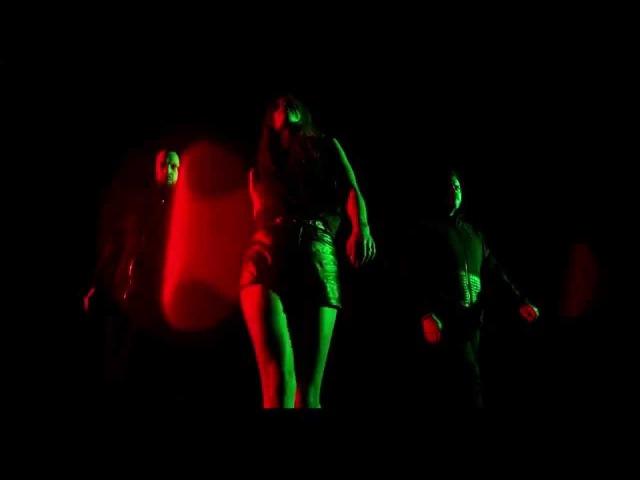 NONONO - Jungle (Official Video)