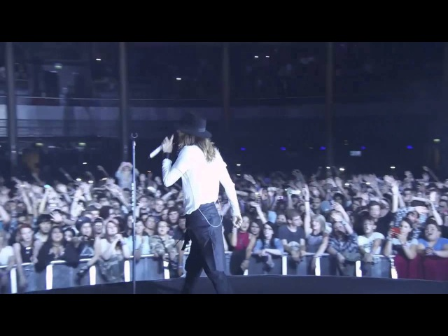30 Seconds to Mars City of Angels iTunes Festival 2013 Live