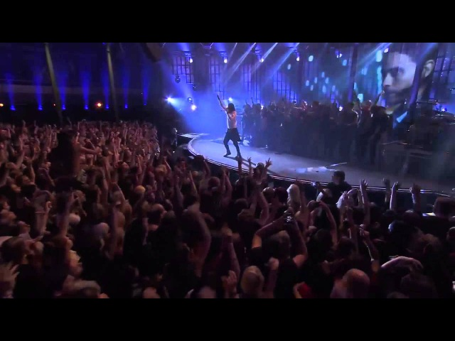30 Seconds to Mars Up in the Air iTunes Festival 2013 Live