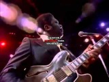 B B  King at his best