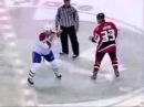 Самая жестокая драка в хоккее за всю историю