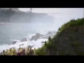 Niagra falls Ниагарский водопад вид с обозревательной точки