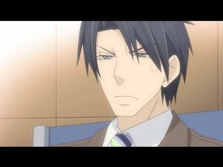 Лучшая в мире первая любовь 1 сезон 11 серия (озвучка E-Rotic, Zendos) Sekai-ichi Hatsukoi