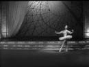 Голубой огонек (1963). Майя Плисецкая