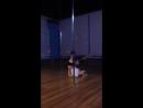 """Не отрекаются любя"" pole dance школа танцев Breathing dance"