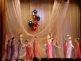 танец барбарики хореографический ансамбль карусель