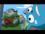 Fairy Tail /Хвост Феи 4 серия 1 сезон [Ancord] HDTV