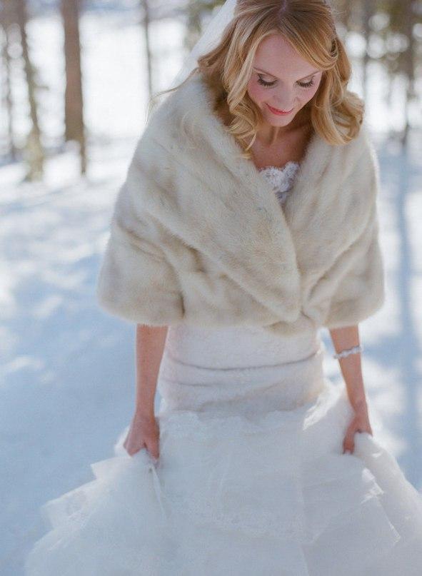 Hj4Cb5 0aiw - Зимняя свадьба Адама и Эмили