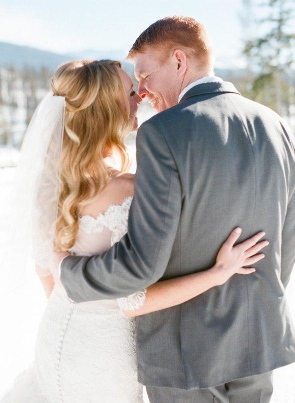 tWBVb6qkEdQ - Зимняя свадьба Адама и Эмили