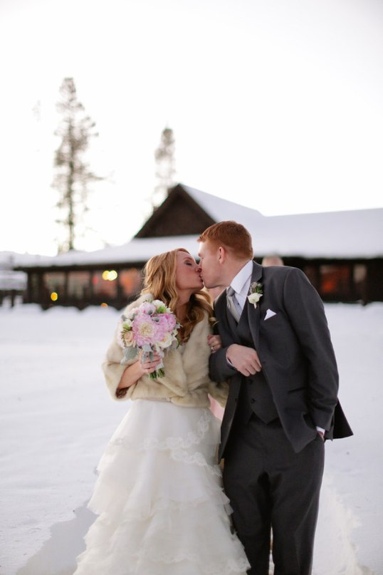 0wefIxp4APk - Зимняя свадьба Адама и Эмили