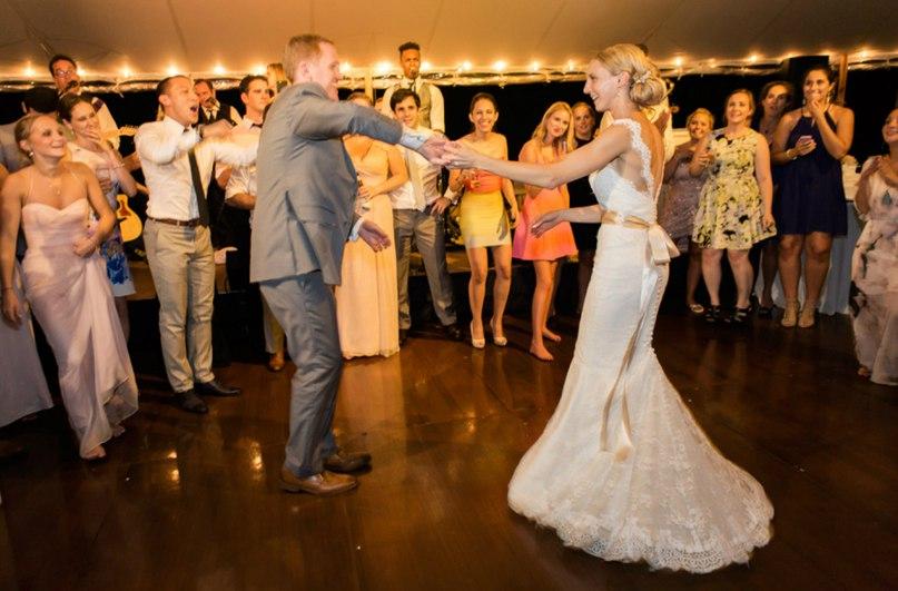 7leuLxLj7Sc - Как провести свадьбу без конкурсов