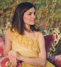 Екатерина Фейн