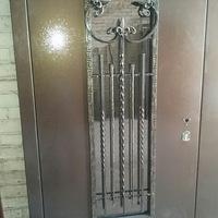 стальные двери для технических помещений прайс