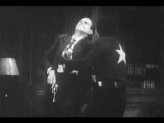 1 серия - Капитан Америка (1944)