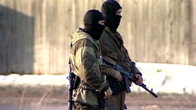 В Карачаево-Черкесии ликвидировали трех боевиков