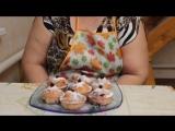Отгадайте, из чего эти КЕКСЫ! Обалдеть какие вкусные! _ Unusual Muffins Recipe