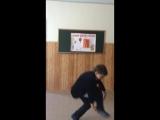 Брейк-данс в школе