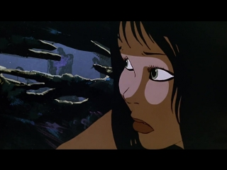 Fire and Ice Project - Topless Teegra sample #1 Blood Edits