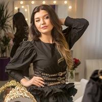Shayunusova Anastasiya