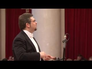 G. Bizet - Carmen - Overture _ Ж. Бизе - Увертюра к опере Кармен