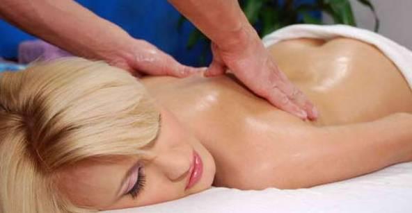 девки фото массаж