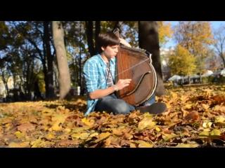 Scorpions – Wind of Change (bandura cover) – Ярослав Джусь